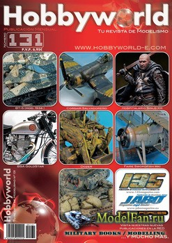 Hobbyworld №131 2011