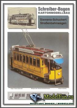 Schreiber-Bogen - Siemens-Schuckert