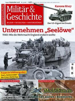 Militar & Geschichte 5/2016