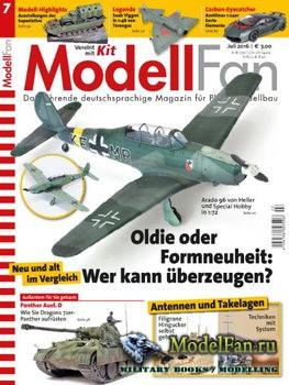ModellFan (July 2016)