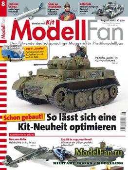 ModellFan (August 2016)
