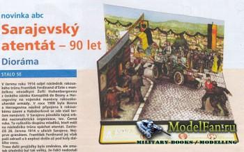 ABC 15/2004 - Sarajevsky atentat - 90 let