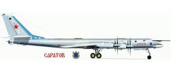 Gary Pilsworth - Ту-95