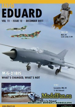 Info Eduard (December 2011) Vol.11 Issue 12