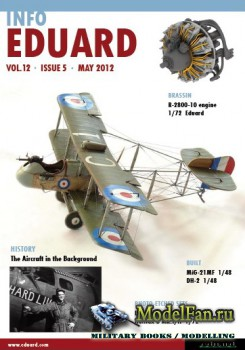 Info Eduard (May 2012) Vol.12 Issue 5