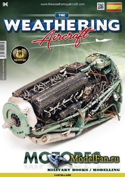 The Weathering Aircraft Issue 3 - Engines (October 2016)