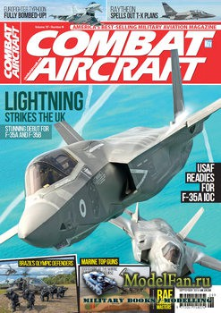 Combat Aircraft Monthly (September 2016)