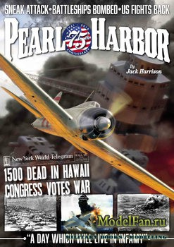 Pearl Harbor: 75th Anniversary