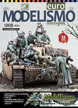 EuroModelismo №271