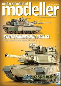 Military Illustrated Modeller №66 (October) 2016