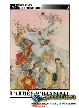 L'Armee D'Hannibal (Carlos Canales)