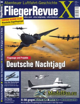 FliegerRevue X №38