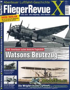 FliegerRevue X №39