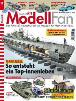 ModellFan (November 2016)