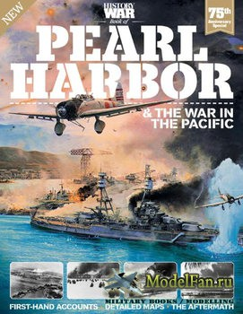 Book of Pearl Harbor & the War in the Pacific