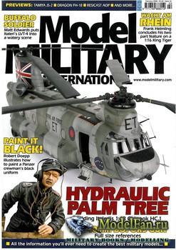 Model Military International Issue 22 (February 2008)