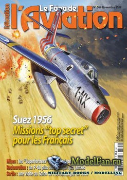 Le Fana de L'Aviation №11 2016 (564)