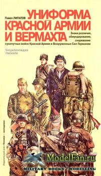 Униформа Красной Армии и Вермахта (Павел Липатов)