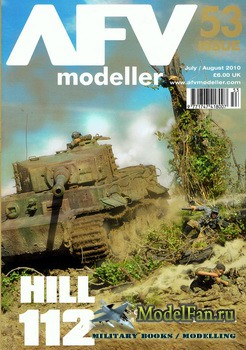 AFV Modeller - Issue 53 (July/August) 2010