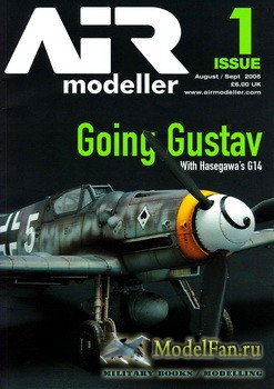 AIR Modeller - Issue 1 (August/September) 2005