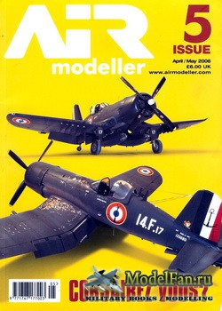 AIR Modeller - Issue 5 (April/May) 2006