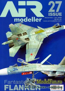 AIR Modeller - Issue 27 (December/January) 2009
