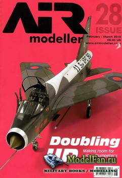 AIR Modeller - Issue 28 (February/March) 2010