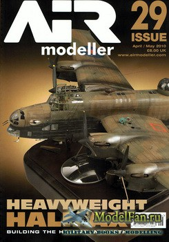 AIR Modeller - Issue 29 (April/May) 2010