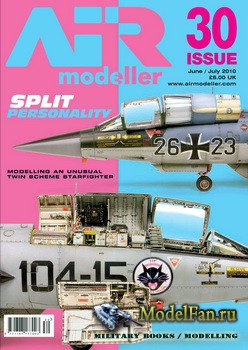 AIR Modeller - Issue 30 (June/July) 2010