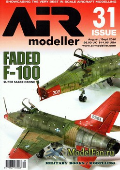AIR Modeller - Issue 31 (August/September) 2010