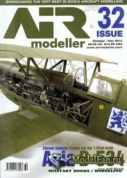 AIR Modeller - Issue 32 (October/November) 2010
