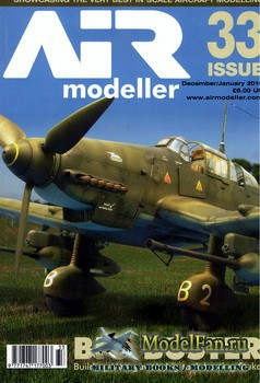 AIR Modeller - Issue 33 (December/January) 2010
