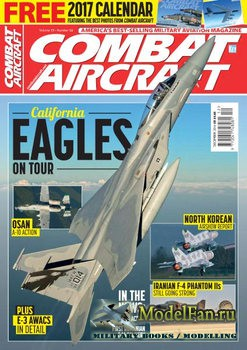 Combat Aircraft Monthly (December 2016)