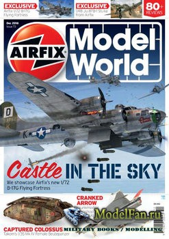 Airfix Model World - Issue 73 (December 2016)