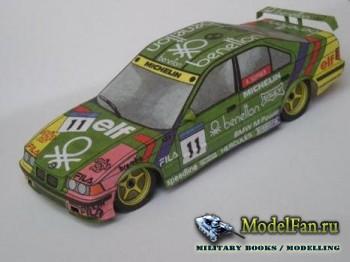 ABC - BMW 318i