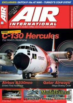 Air International №11 2016