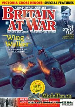 Britain at War Magazine №115 (November 2016)