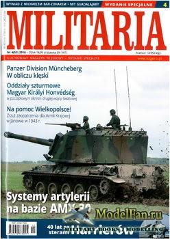 Militaria XX Wieku Wydanie Specjalne 4/2016 (50)