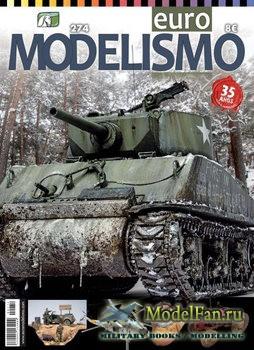 EuroModelismo №274