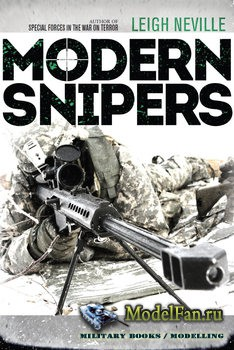 Osprey - General Military - Modern Snipers