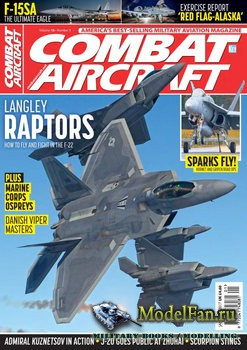 Combat Aircraft Monthly (January 2017)