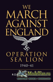 Osprey - General Military - We March Against England