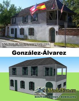 Edificios de Papel 2014 - Gonzalez-Alvarez