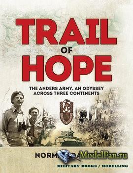 Osprey - General Military - Trail of Hope
