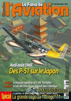 Le Fana de L'Aviation №12 2016 (565)