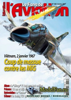 Le Fana de L'Aviation №1 2017 (566)