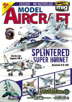 Model Aircraft (January 2016)