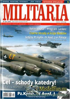 Militaria XX Wieku Wydanie Specjalne 5/2016 (51)