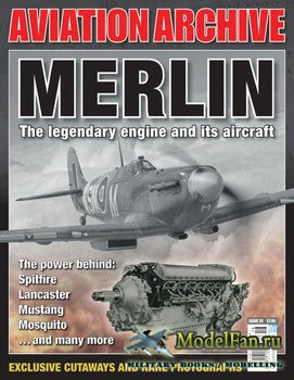 Aeroplane Aviation Archive - Merlin