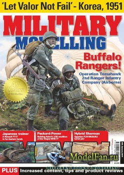 Military Modelling Vol.47 No.01 (2017)